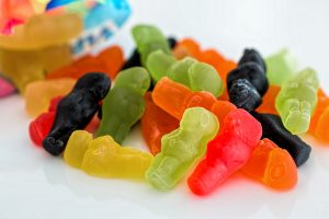 Rock Dental Jelly Babies