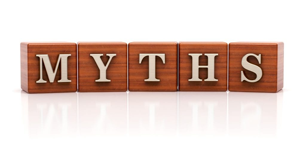 Dental Facts and Myths. Contact Rock House Dental Practice in Wolverhampton