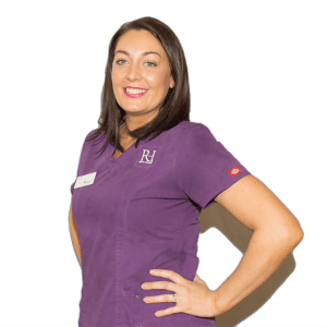 Natalie Doughty Practice manager at Rock House Dental Practice Wolverhampton Dentist