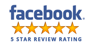 Facebook 5 star rating for Rock House Dental Practice Dentist in Wolverhampton