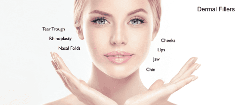 Dermal Fillers and Lip Fillers Wolverhampton
