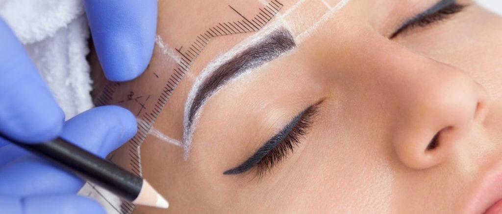 Microblading Facial Aesthetics Botox Dermal Fillers