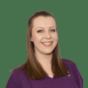 Gemma Price Dental Nurse Rock House Dental Practice Headshot Wolverhampton Dentist
