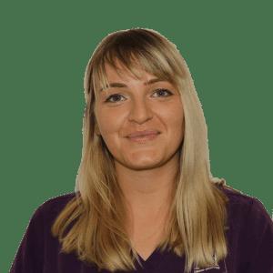 Kate Bailey Dental Nurse Rock House Dental Practice Headshot Wolverhampton Dentist