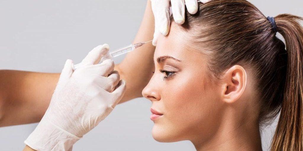 botox anti-wrinkle injection forehead Dentist In Wolverhampton